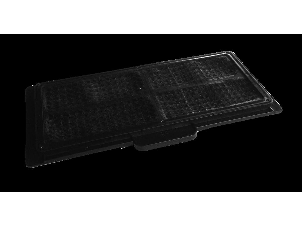 Náhradní prachový filtr do osoušeče rukou R1 a R1.1.