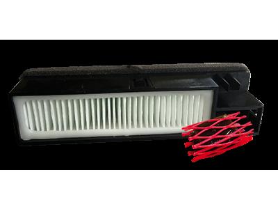 Náhradní HEPA filtr + ZS gel do osoušeče rukou R1 - sada