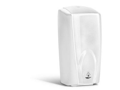 Bezdotykový dávkovač mýdla S2 - bílý
