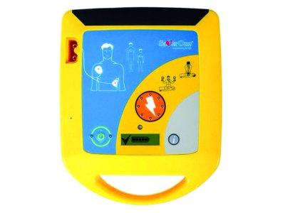 Defibrilátor Saver One - AED