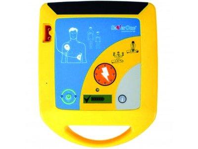 Defibrilátory - AED