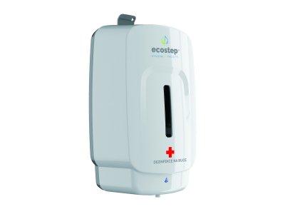 Bezdotykový dávkovač dezinfekce S3 - bílý