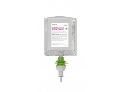 Dezinfekce na ruce ECOSTEP S3/S2 - 1000 ml - až 3000 dávek