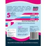 Dezinfekční prostředek DUOMAX 5l proti COVID-19