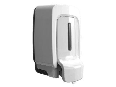 Dávkovač dezinfekce S3 na WC toaletní prkénka