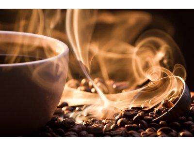 Náplň do osvěžovače POD, SOLO, DUAL - Kávová zrna