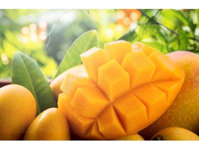 Náplň do osvěžovače POD, SOLO, DUAL - Sladké mango
