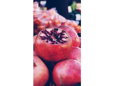 Náplň do osvěžovače HYscent F5 - Granátové jablko
