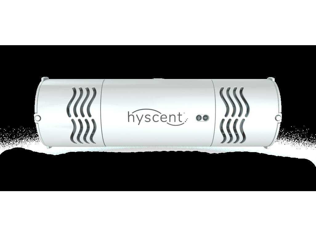 Osvěžovač vzduchu F6 - HYscent DUAL - 180 m3